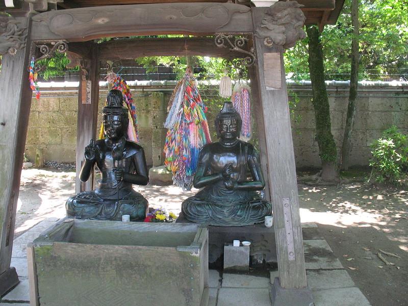 Shibamata Taishakuten, Shibamata