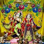 ISKCON Pune NVCC Deity Darshan 16 July 2019