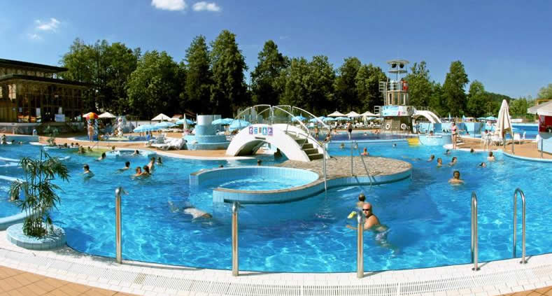 Ljubljana Resort | Mooistestedentrips.nl