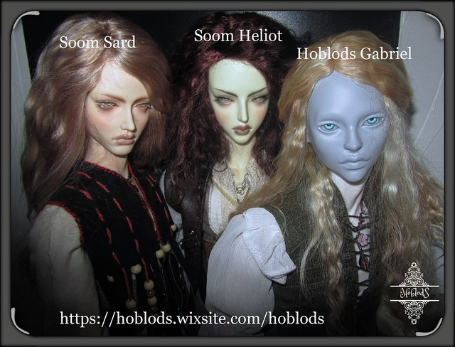HOBLODS - Précommande têtes de Gabriel et de Nils p.2 - Page 2 48298004672_08f66821de_z