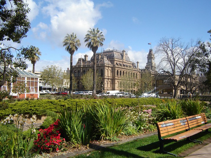 top places to visit in bendigo