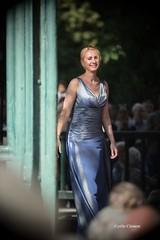 """Beata Bilińska donne le dernier récital de la 10ème édition du Festival """"Chopin au Jardin"""" dans le Parc Montsouris"""