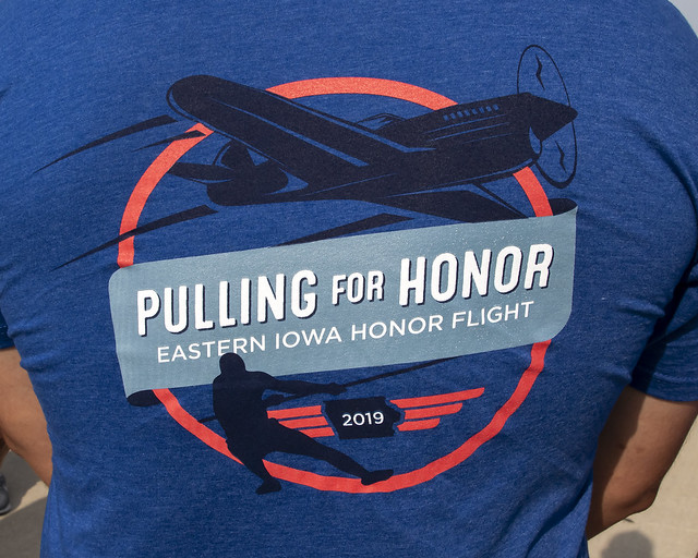 Pulling for Honor, July 13, 2019