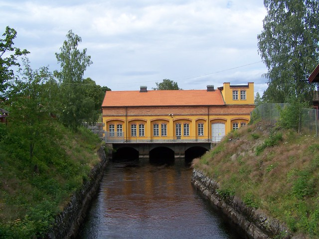 Sundborns kraftstation