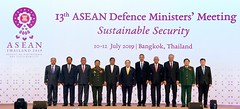 13th ASEAN Defence Ministers' Meeting