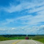 13. Juuli 2019 - 10:54 - Alberta skies and clouds
