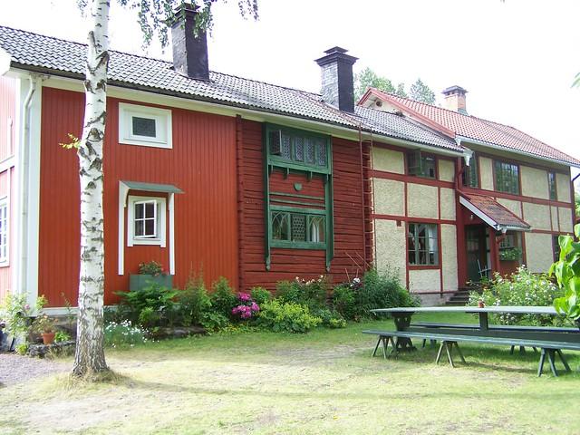 Carl Larsson-gården