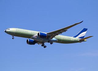 F-WWCI Airbus A330 NEO Hi Fly
