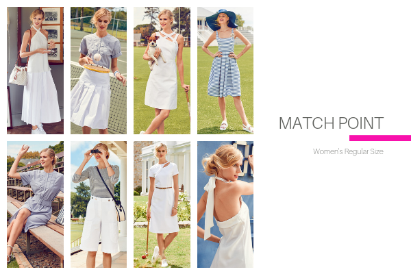 Match Point Collection