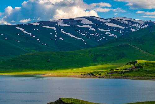 armenia syunikprovince