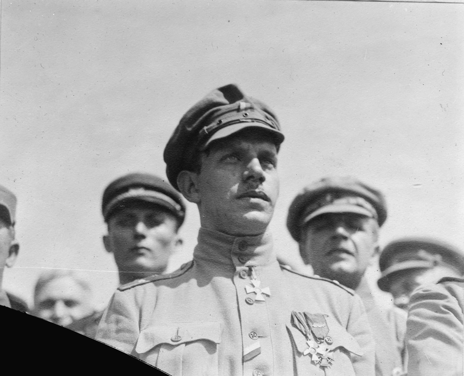 1918-1920. Иностранная военная интервенция на Дальнем Востоке. Часть 8