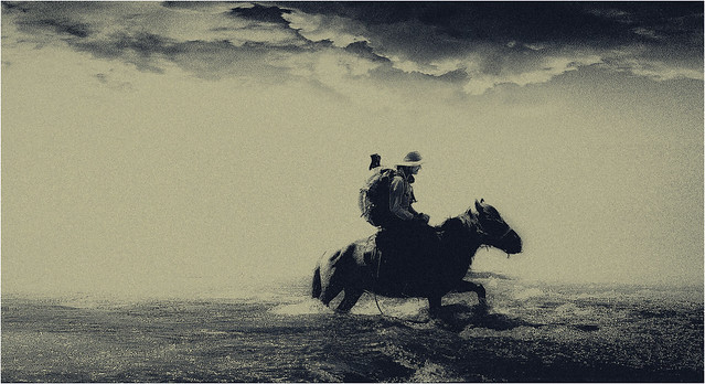 rider on the storm II