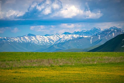 armenia vayotsdzorregion