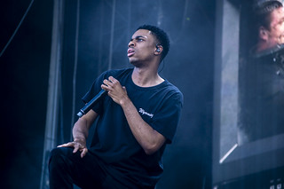 Vince Staples :: Law of Averages