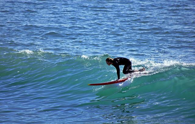 Beach Daze #8 San Clemente