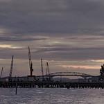 10. Juuli 2019 - 17:30 - Auckland, Waitemata Harbour