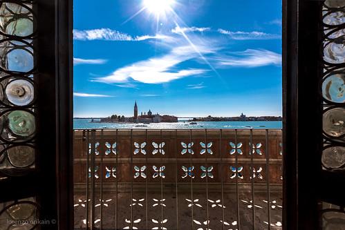 window to Venezia 0825