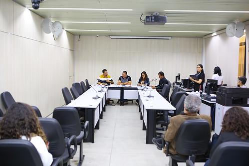 Oitivas de Marco Aurélio de Barcelos Silva, Mário Werneck, Josué Valadão, Agência de Desenvolvimento da Região Metropolitana de Belo Horizonte - Comissão Parlamentar de Inquérito