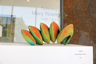 Exhibition: Mary Roettger