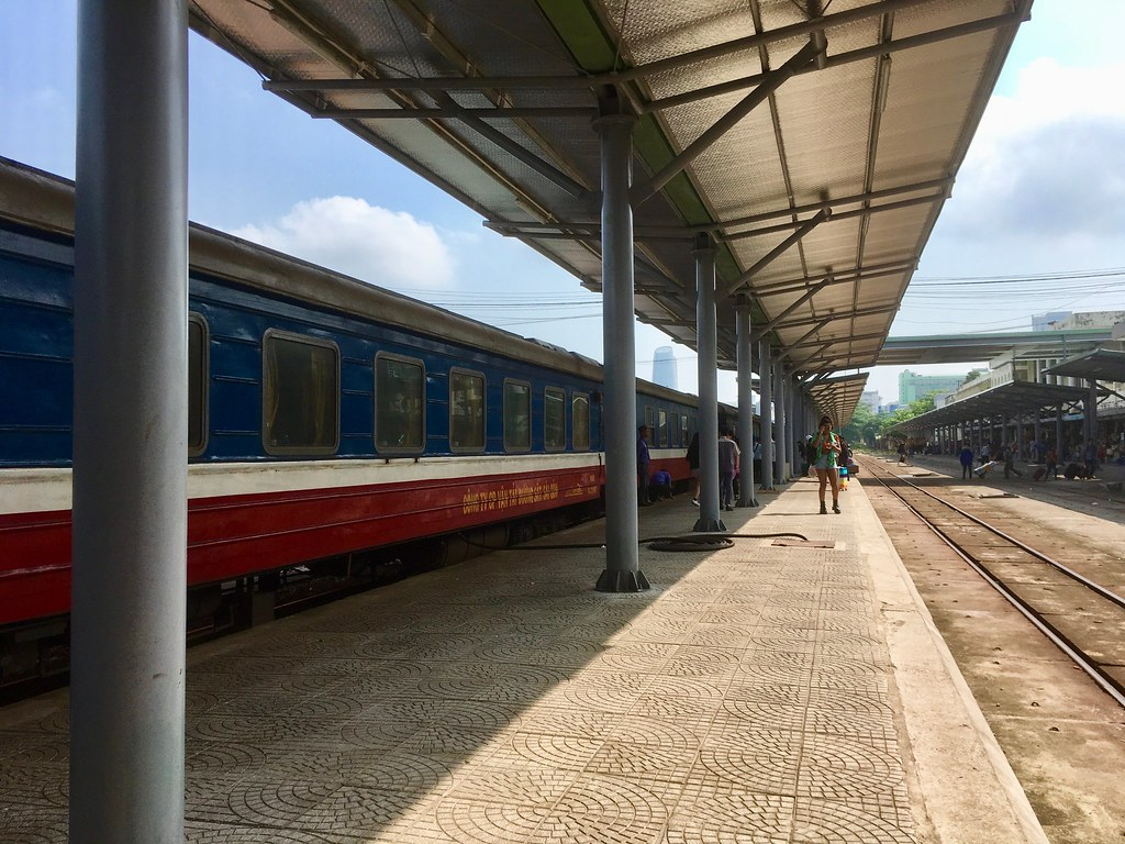 Vietnam Railways