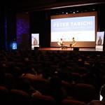 Jue, 02/08/2018 - 02:41 - Peter Tabichi en Colombia