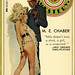 Paperback Library 63-353 - M.E. Chaber - The Flaming Man