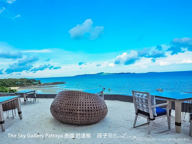 the sky gallery pattaya 泰國 芭達雅