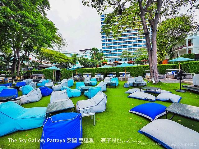 the sky gallery pattaya 泰國 芭達雅