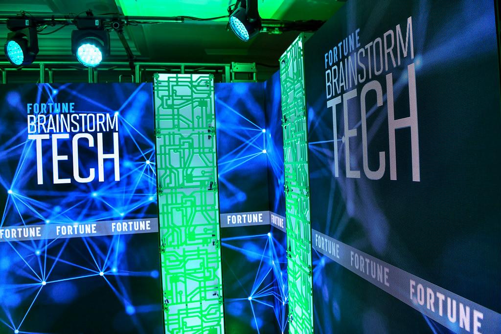 FORTUNE Brainstorm Tech 2019