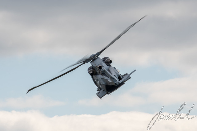 Royal Navy Merlin Mk4