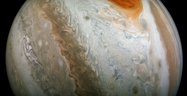 Jupiter - PJ12-93