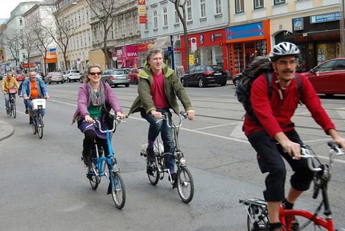 Bicicletis e cicliscj