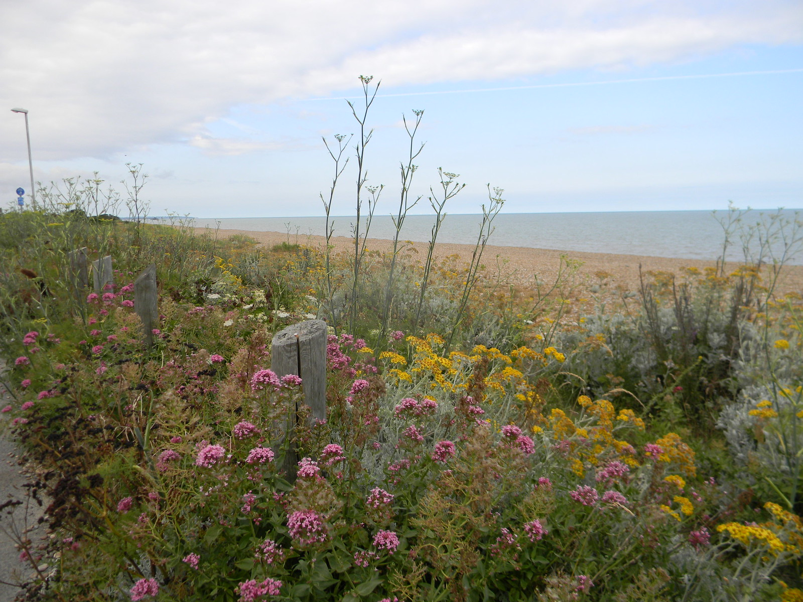 Walmer beach Dover to Deal