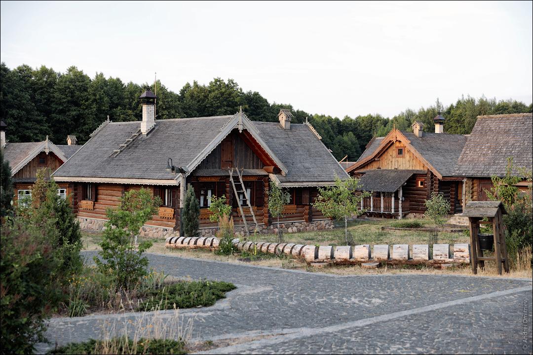 Наносы, Беларусь
