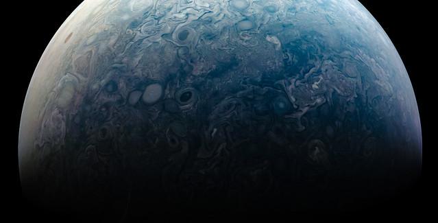 Jupiter - PJ13-23