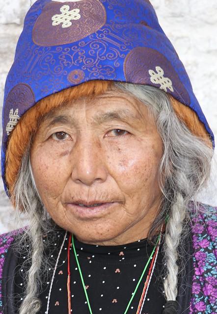 Tibet .