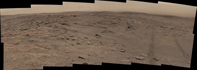 Curiosity sol 2466 _ demosaicing