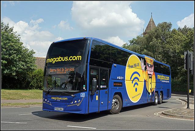 Stagecoach 54216