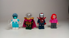 Marvel figs #2