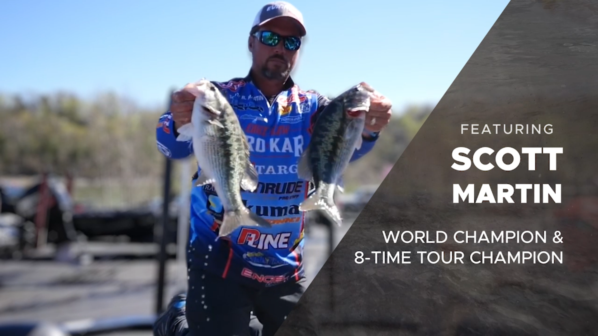 Get Hooked On Fishing Sim World Pro Tour Out Today On Ps4 Playstation Blog