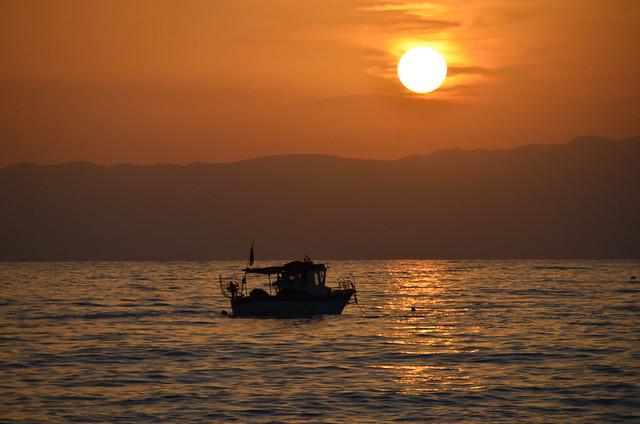 Praia a Mare - Una perla della costa Tirrenica
