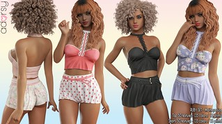 NEW RELEASE - COSMOPOLITAN EVENT - by adorsy