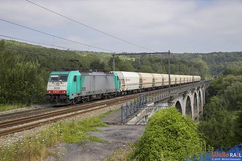 2839 . LNS . E 41512 . Remersdael . 16.07.19.