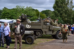 Woodhall Spa 1940s weekend