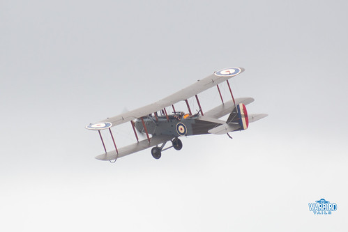 DH9 Topside