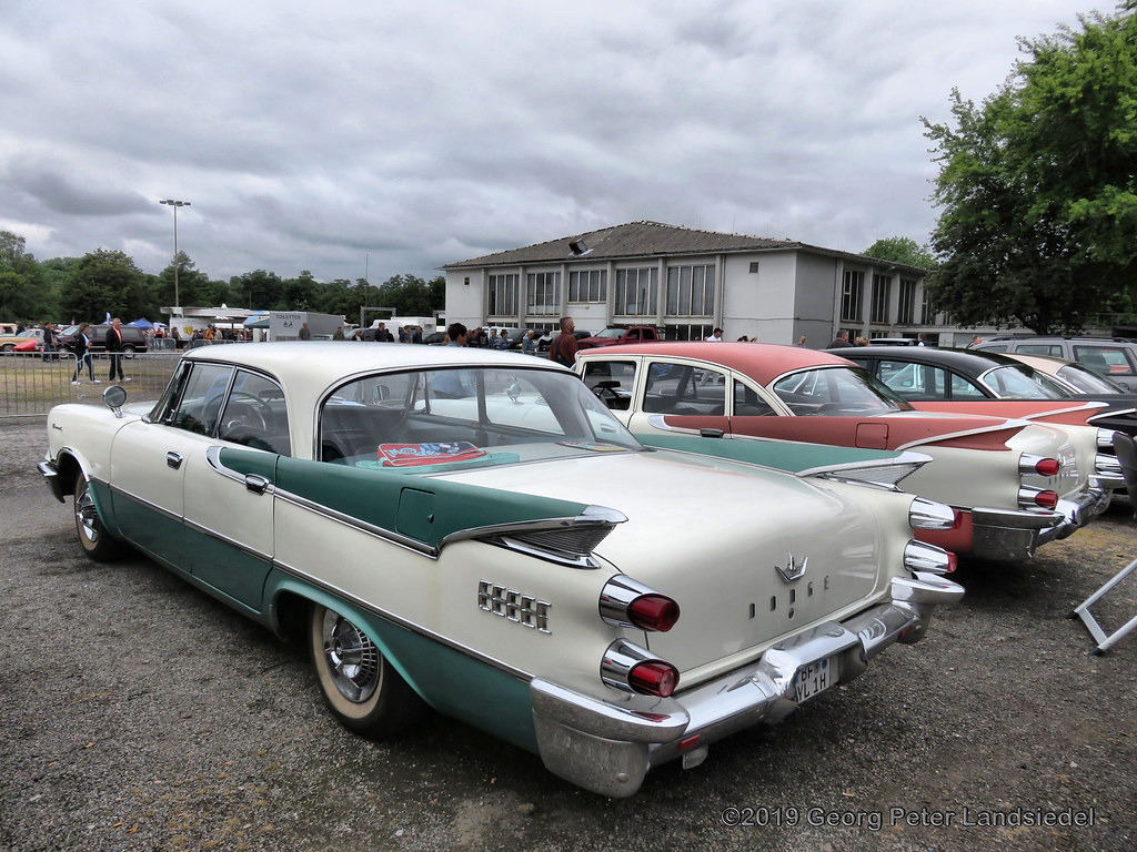 Dodge Coronet, 1959