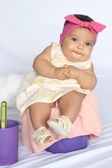 Ayla, months