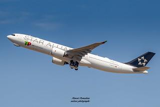 F-WWYR // CS-TUK TAP - Air Portugal Airbus A330-941 MSN 1913