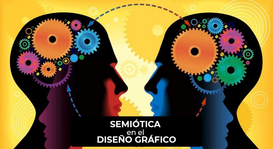 Uso de la Semiótica en el Diseño Gráfico