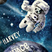Harvey in Space